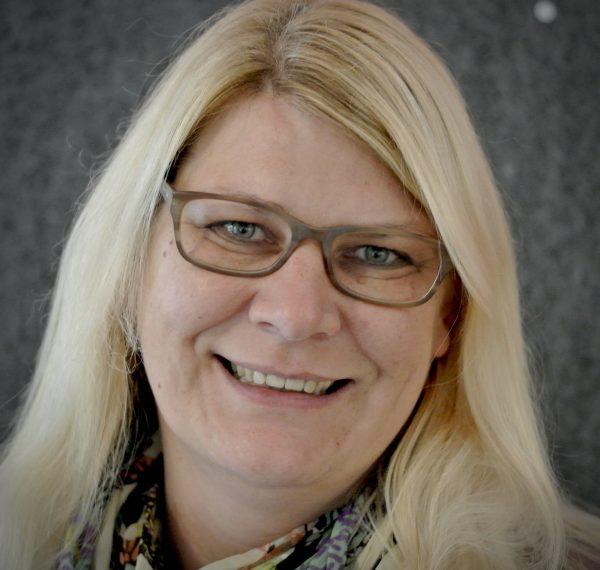 Frau Scholz