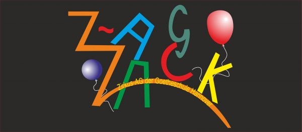 Logo der Zirkus-AG