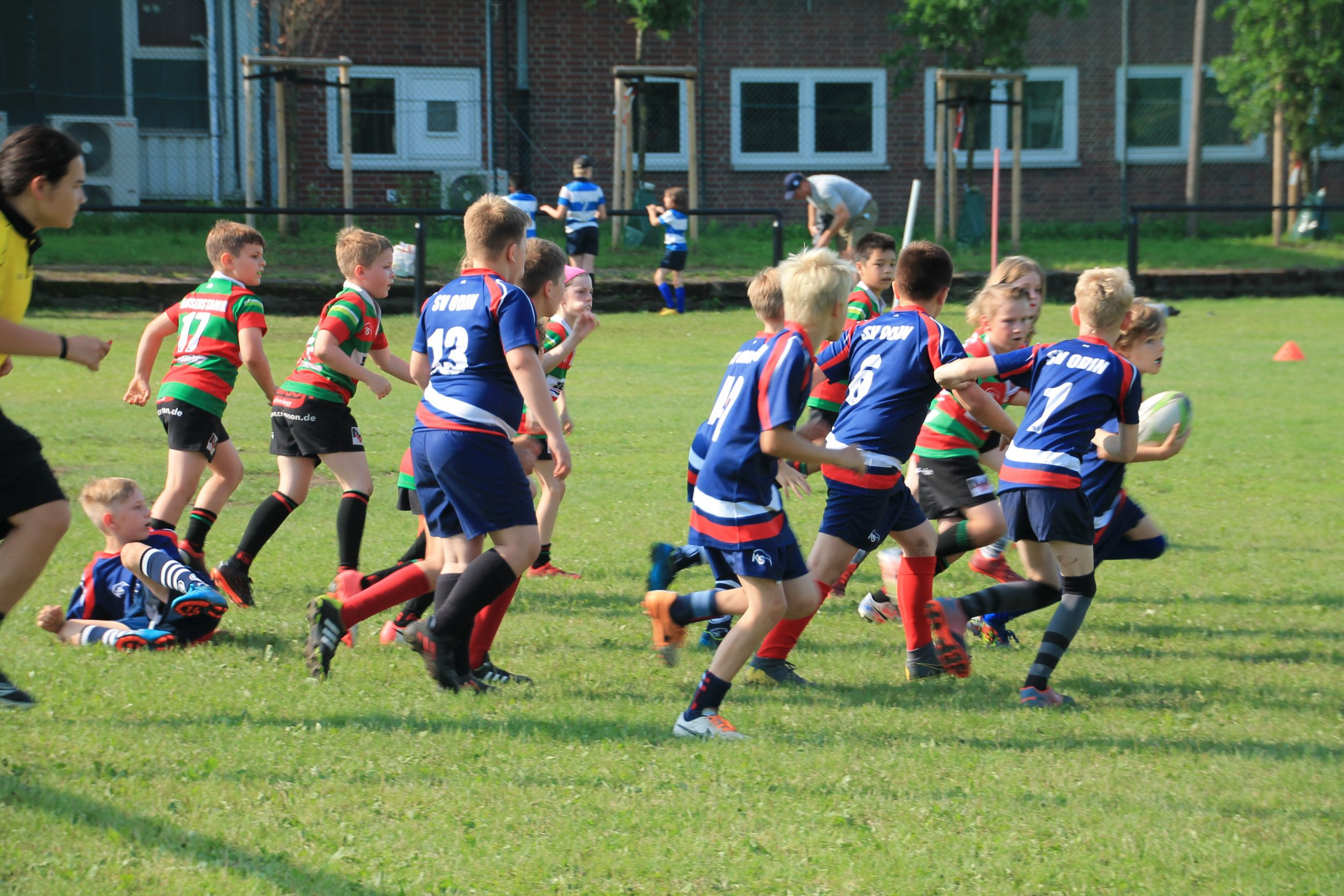 Rugby-AG